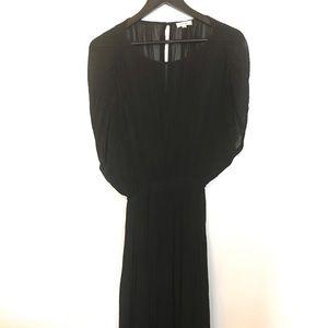 Wilfred long dress